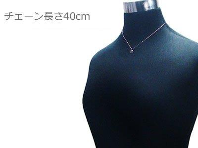 画像3: アップル(りんご)天然誕生石ペンダント/K10ピンクゴールド[ダイヤモンド]※ネックレスチェーン付き
