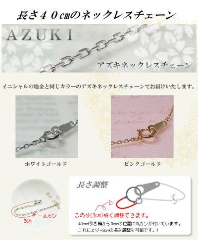 画像3: かわいいイルカのペンダントネックレス K10(10金)【ペンダント】【ネックレス】【レディース】
